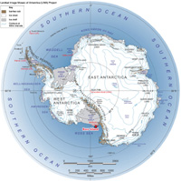 Eemian sea level rise Antarctica