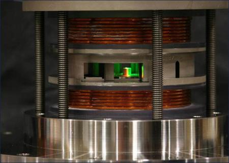 nuclear fusion energy
