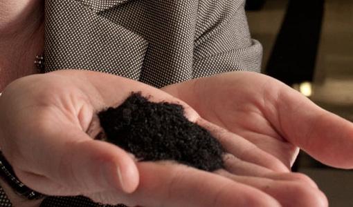 how to make a biochar soil